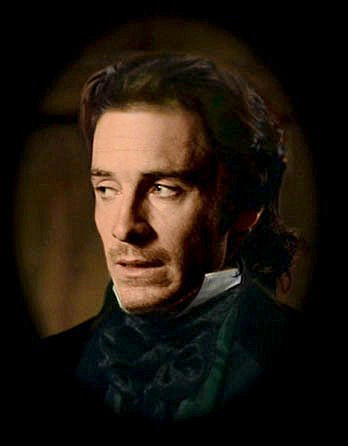 michael fassbender wife. Jane Eyre Movie
