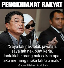 PENGKHIANAT RAKYAT