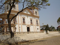 Igreja Matriz de Ibertioga