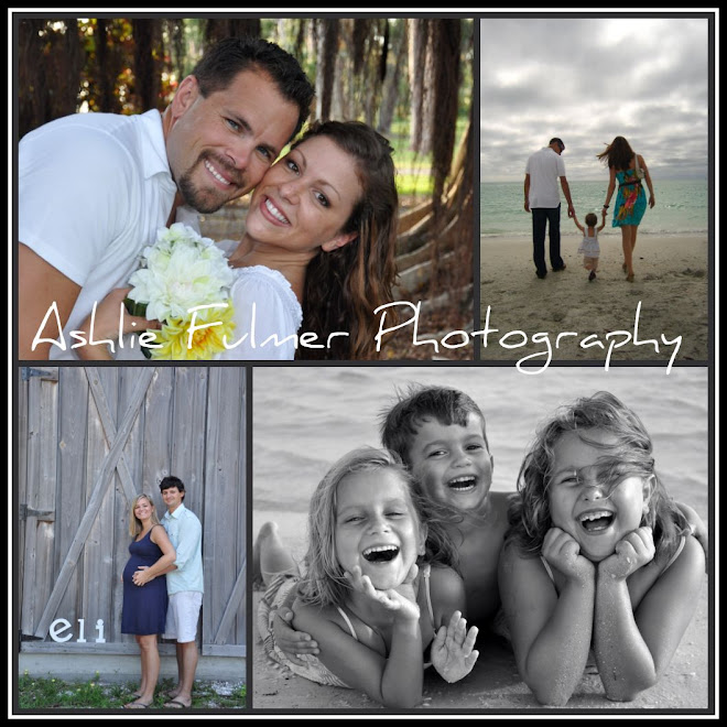 Ashlie Fulmer Photographer