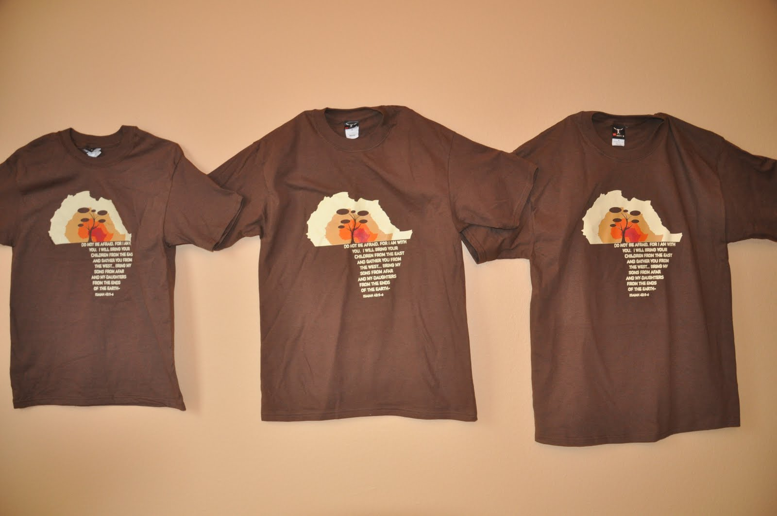 The fulmer 39 s story adoption fundraiser for Adoption fundraiser t shirts