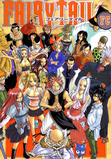 Fairy Tail | Manga