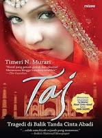 Taj Mahal – Tragedi Di Balik Cinta Abadi | Ebook