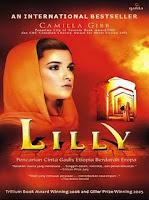 Lilly: Pencarian Cinta Gadis Etiopia Berdarah Eropa | Ebook