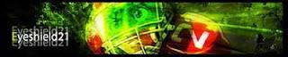 Eyeshield 21 | Anime