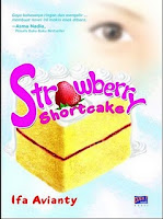 Strawberry Shortcake | Ebook