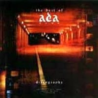 Ada Band Album - Discography