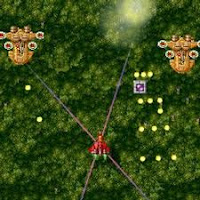 Raiden I | Game