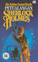 Novel Sherlock Holmes: Petualangan Sherlock Holmes | The Adventure of Sherlock Holmes