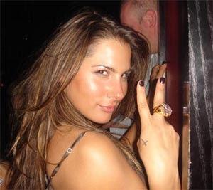 Ashley Alexandra Dupre Spitzer call girl