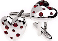 Berge Designs Cuff Links