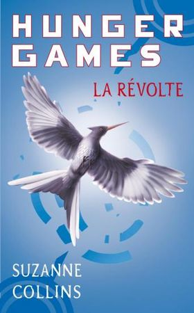 Hunger Games ( Suzanne Collins ) 60824022_p