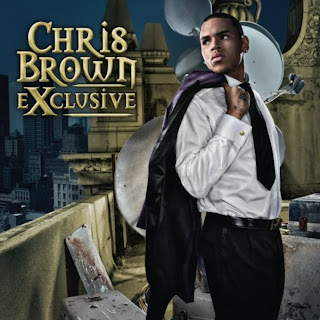 Chris Brown Album Exclusive on The Music Blog  Chris Brown  Exclusive Album