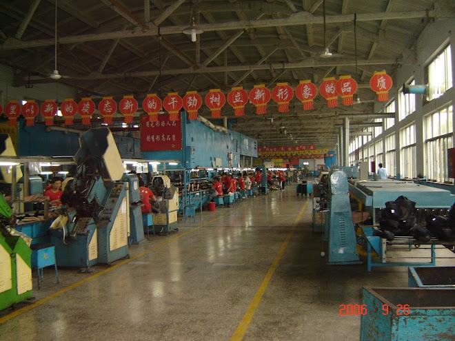 Fabrica de Calzado
