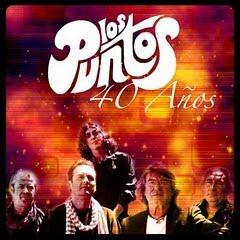 LOS PUNTOS, 40 AÑOS