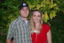 Derrick & Rochelle