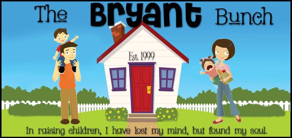 The Bryant Bunch