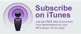 Suscribite a Nuestro Podcast tambien desde Itunes