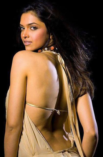 Deepika Padukone Shoot