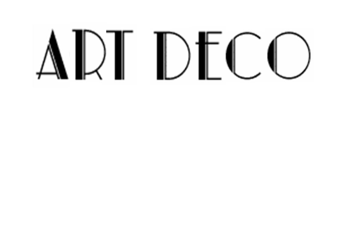 Historia del Diseño Industrial: Art Deco