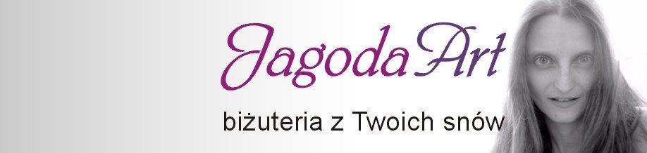 JagodaArt- biżuteria z Twoich snów