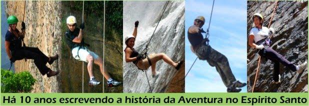 Blog Planeta Vertical - Referência em Aventura no Espírito Santo - Escalada + Rapel