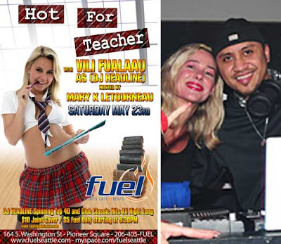 Mary Kay Letourneau is Hot for Teacher