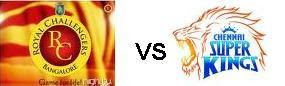 IPL Csk Vs Rcb Semi final Highlights Video