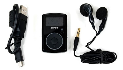 Sandisk Clip 2GB MP3 Player Price Review