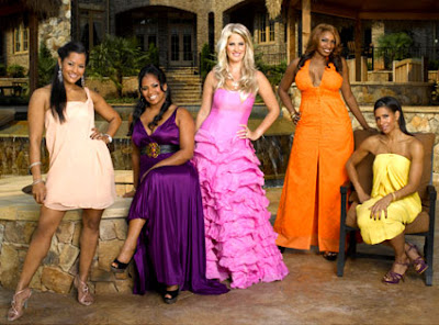 The Real Housewives of Atlanta Season 2 Episode 1