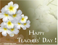 Teachers day quotes & speech
