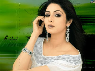 sridevi. HAPPY BIRTHDAY SRIDEVI