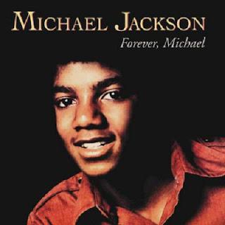 Michael Jackson - Forever