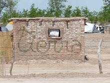 Cabildo 2010 - Lavalle -Mendoza