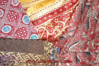 Batik Kauman Solo Indonesia