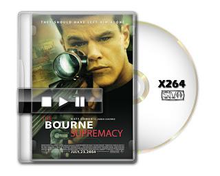 CineBreeze: The Bourne Supremacy (2004)