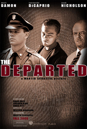 The Departed(2006) -Tamil