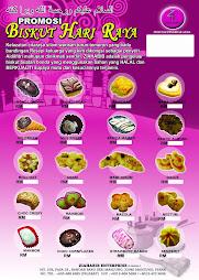 biskut raya buatan org islam