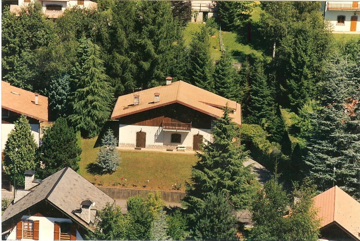 casa milano italia vendesi villa in val seriana bg