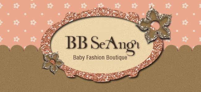 BB SeAngi - Baby Fashion Boutique