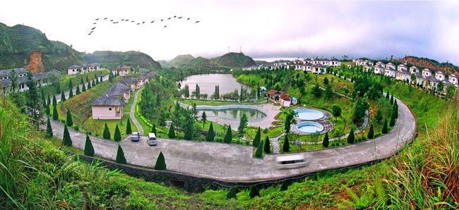 Mistry Lake View Resort