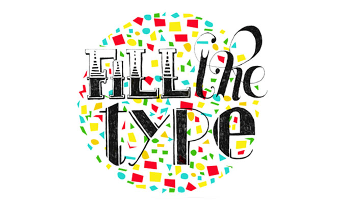 Fill The Type