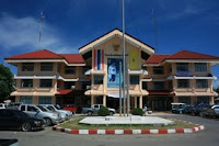 District office Mueang Surat Thani