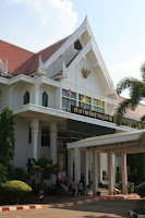Provincial court Surat Thani
