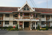 District office Phra Nakhon Si Ayutthaya
