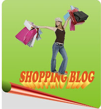 Shopping Blog