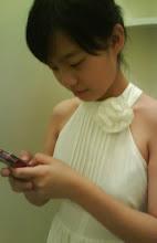 In dress ♥