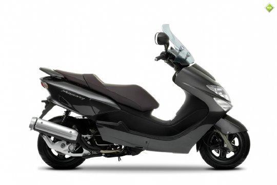 Yamaha Majesty  Coming To India Soon