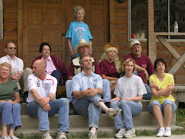 Family Reunion 2009