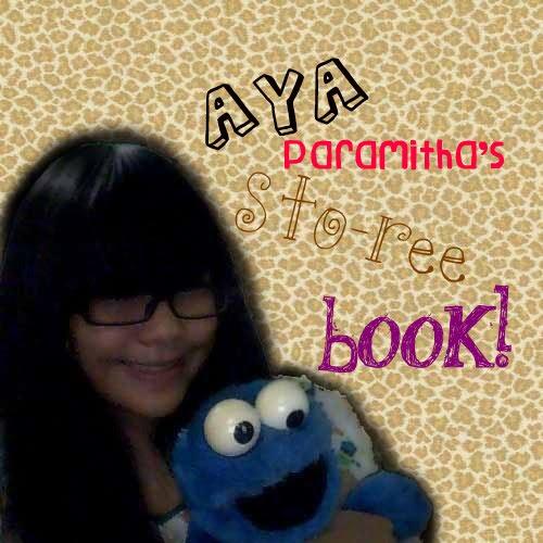 Aya's Storybook